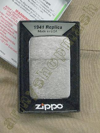 Zippo 1941-replica © armyshop m*a*s*h